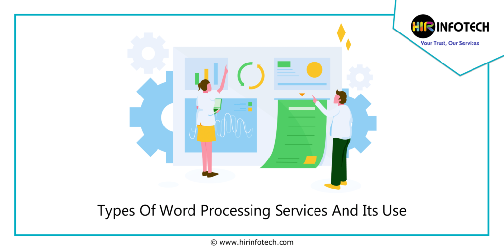 Word Processing, Data Processing, Data Collection, Data Entry