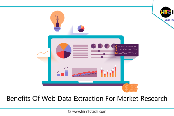 Web Data Extraction For Market Research