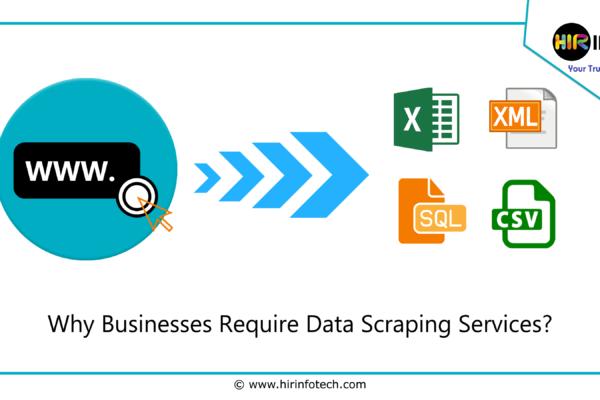 Website Scraping, Data Scraping, Data Mining