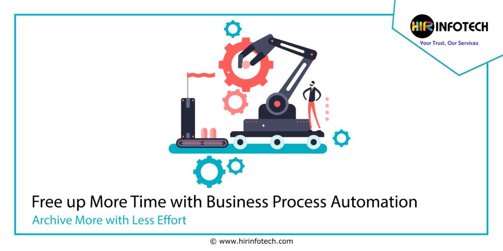 Business Process Automation, Robotics Process Automation, RPA, Data