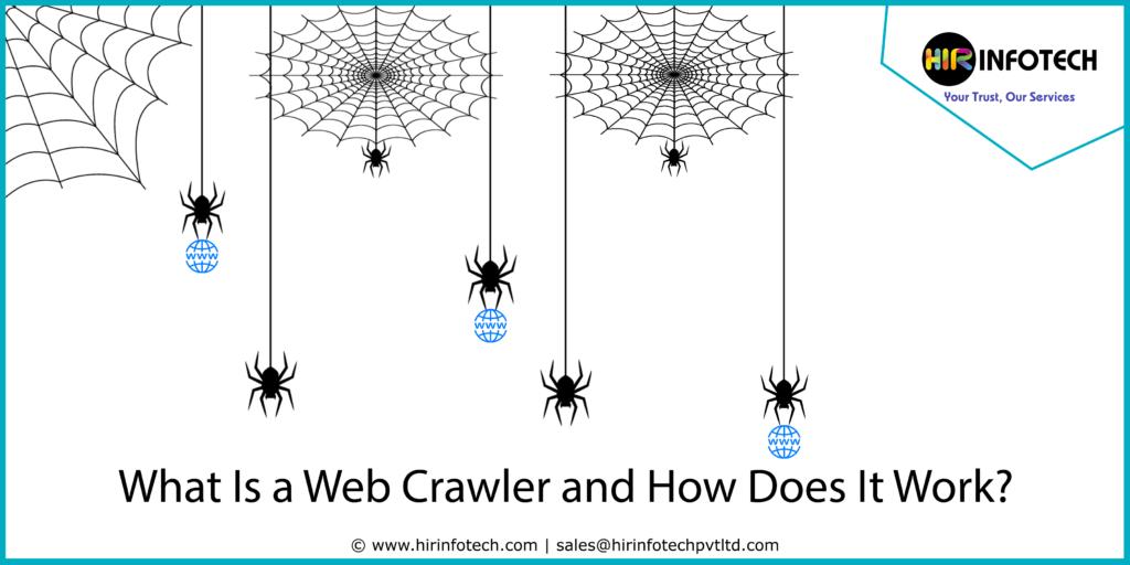 What is Web Crawler, Web Spider, Web Crawling, Web Scraping, Crawler, Spider, Bot