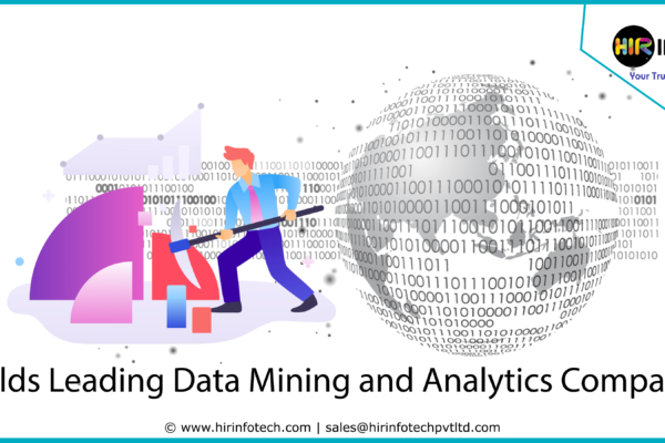 Worlds Leading Data Analytics and Data Mining Companies.